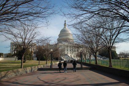 アメリカ合衆国議会議事堂 United States Capitol