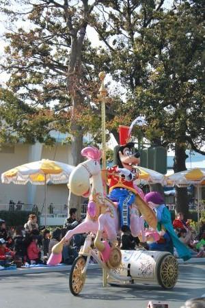 東京ディズニーリゾート30周年 ザ・ハピネス・イヤー