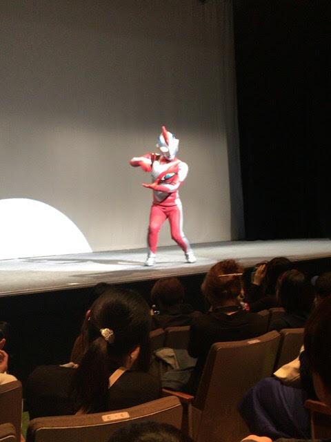 銀座 博品館劇場 ウルトラヒーローバトル劇場! 第25弾