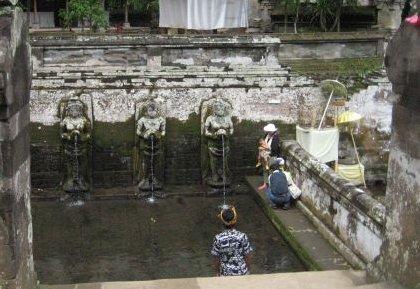 ゴアガシャ寺院